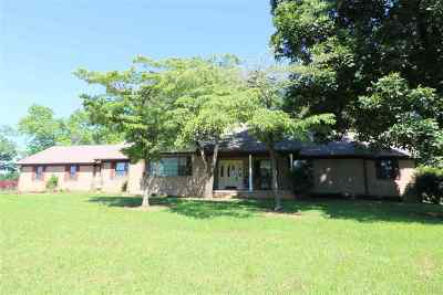 Athens Single Family Home Contingent: 165 County Road 712