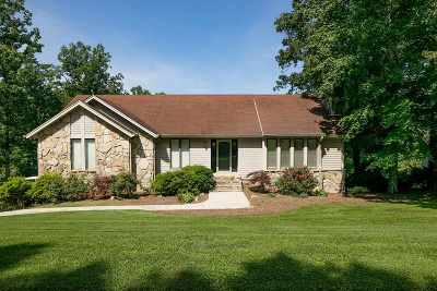 Englewood Single Family Home For Sale: 117 County Road 578