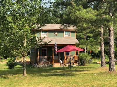 Riceville Single Family Home For Sale: 571 County Road 29