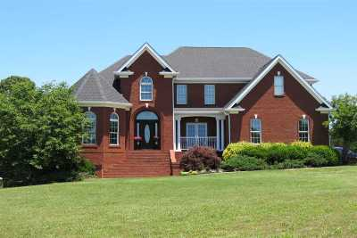 River Place Single Family Home For Sale: 142 River Place Drive