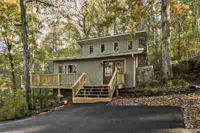 Madisonville Single Family Home For Sale: 486 Laurel Lake Circle