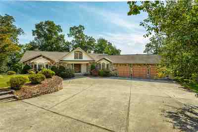 Single Family Home Contingent: 3538 Lee Pike
