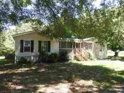 Harrison Single Family Home Contingent: 8528 Jerry Lane