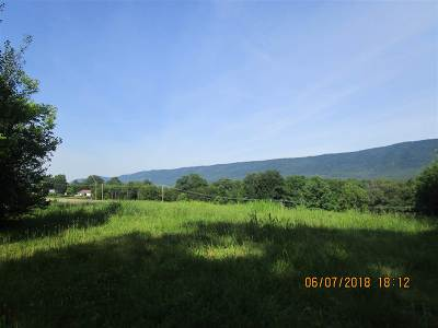 Etowah Residential Lots & Land For Sale: County Road 851