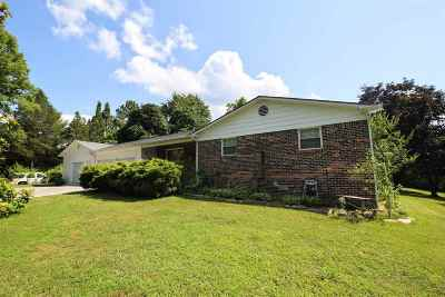 Spring City Single Family Home For Sale: 416 Dreamland Road
