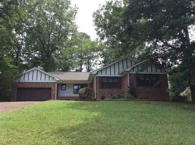 Single Family Home For Sale: 650 Forest Lane NE