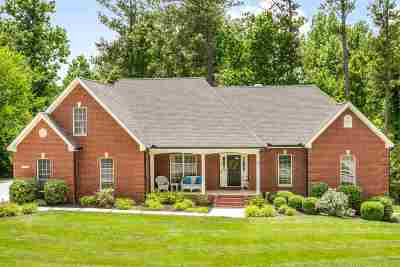 Cleveland TN Single Family Home For Sale: $449,900
