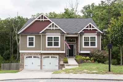 Ooltewah Single Family Home For Sale: 6377 Winlerkorn Lane