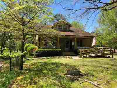 Single Family Home For Sale: 2178 County Road 561