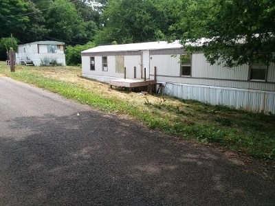 Riceville Single Family Home For Sale: 200/204 County Road 158