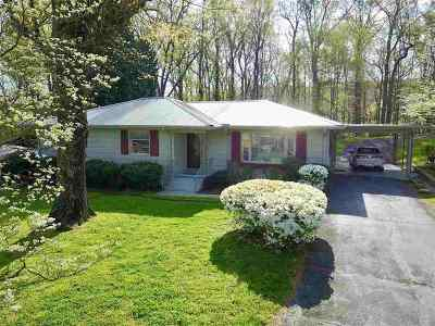 Cleveland Single Family Home For Sale: 2702 Pine Drive NE