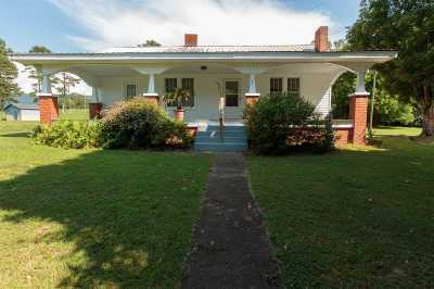 Etowah Single Family Home For Sale: 165 County Road 849