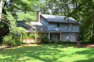 Athens Single Family Home Contingency 48hr (+/-): 418 Hillandale Drive