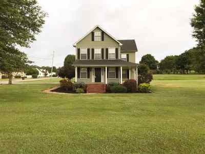 Riceville Single Family Home For Sale: 3550 Highway 11 S