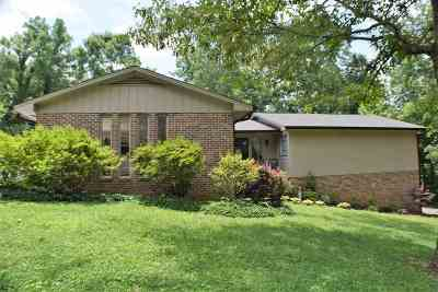 Athens Single Family Home For Sale: 1323 Towanda Trail