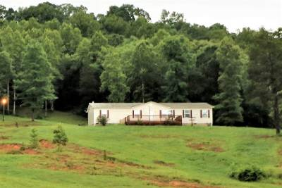 Decatur Single Family Home For Sale: 2046 Centerpoint