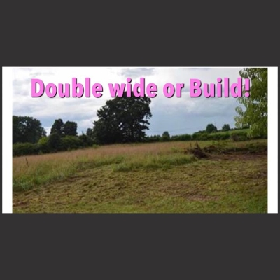 Niota Residential Lots & Land Contingent: County Road 265