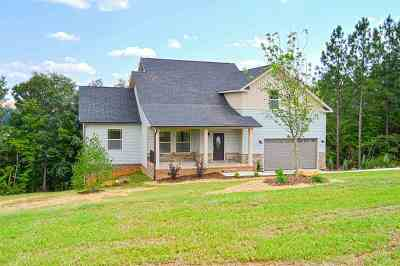 Cleveland TN Single Family Home For Sale: $319,900