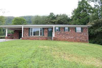 Spring City Single Family Home For Sale: 340 Pine Street #lot #6