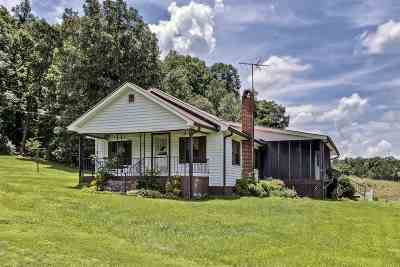 Athens Single Family Home Contingent: 1447 Highway 30 W