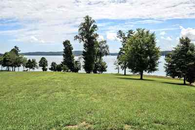 Rhea County Residential Lots & Land For Sale: Lot 34 Waterfront Way