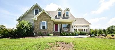 Calhoun Single Family Home Contingent: 759 Pinhook Road