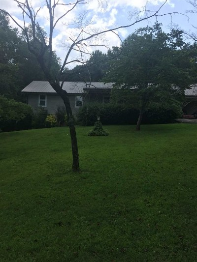 Riceville Single Family Home For Sale: 248 County Road 80 #County R