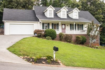 Athens Single Family Home For Sale: 1336 English Lane
