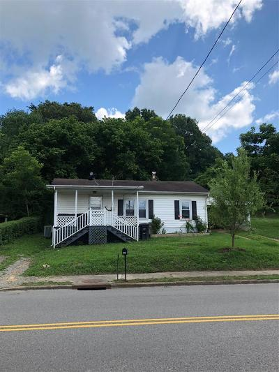 Athens Single Family Home For Sale: 709 Old Riceville Rd