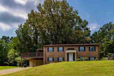 Athens Single Family Home For Sale: 1507 Brentwood Drive