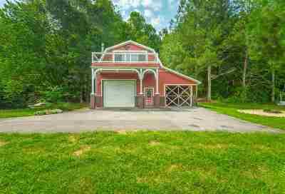 Ocoee Single Family Home For Sale: 1564 Sloans Gap Road