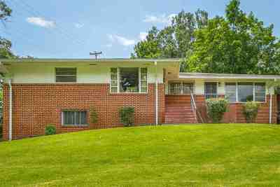 East Ridge Multi Family Home For Sale: 2 Arnold Dr