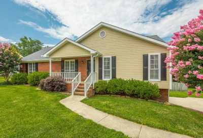 Soddy Daisy Single Family Home For Sale: 400 Ashley Drive