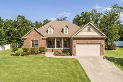Covenant Hills Single Family Home Contingent: 315 Covenant Dr NE
