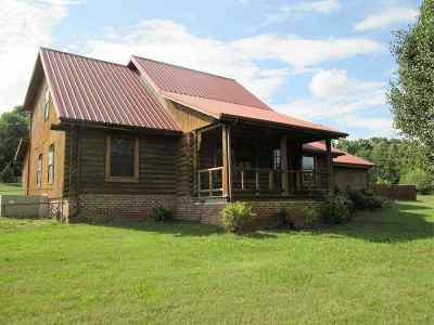 Athens Single Family Home For Sale: 150 County Road 750
