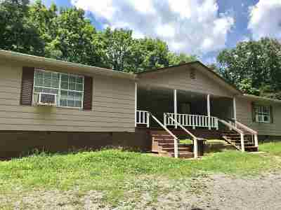 Athens Multi Family Home For Sale: 1615 County Road 658