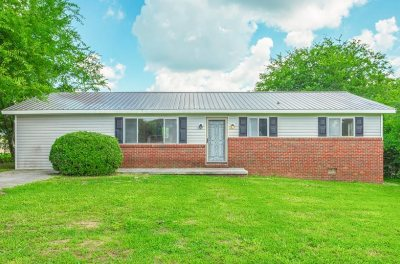 Cleveland Single Family Home For Sale: 2204 Curtis St SE #2204 Cur