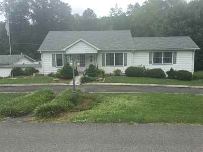 McDonald Single Family Home For Sale: 1503 Brymer Creek Road SW