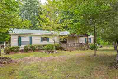 Dunlap Single Family Home For Sale: 139 Knight Road