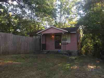 Etowah Single Family Home For Sale: 104 County Road 903