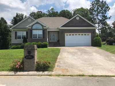 Birchwood Single Family Home Contingent: 6734 Grazing Lane