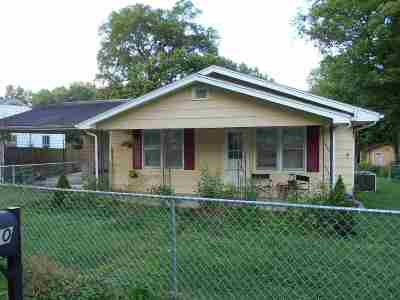 Dayton Single Family Home For Sale: 130 6th Avenue