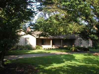 Delano Single Family Home For Sale: 163 Bowater Road