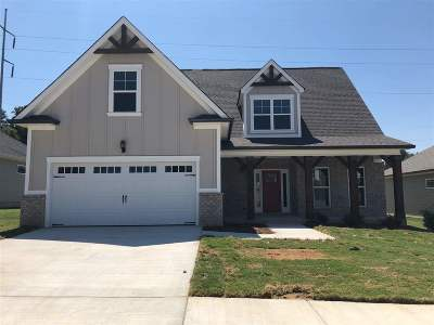 Timber Creek Single Family Home For Sale: 1980 Little Pond Rd.