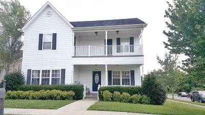Sweetwater Single Family Home For Sale: 602 Stratford Ave