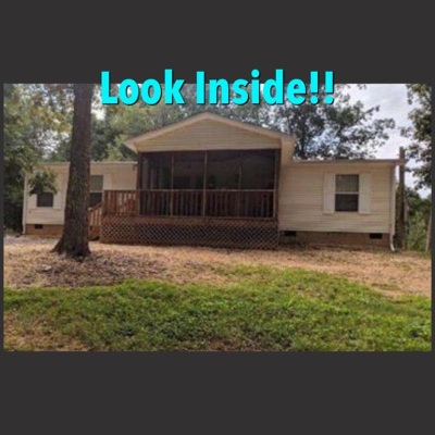 Decatur Single Family Home For Sale: 664 Sims Road