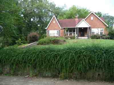 Single Family Home For Sale: 4110 Cherryton Drive