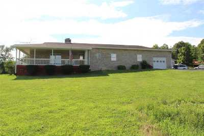 Ten Mile Single Family Home For Sale: 30255 State Highway 58