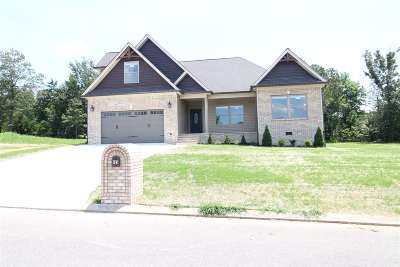 Covenant Hills Single Family Home For Sale: 425 Covenant Drive NE