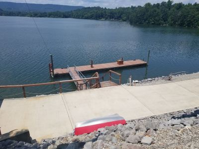 Rhea County Residential Lots & Land For Sale: 160 Holiday Point Drive #lot 14A